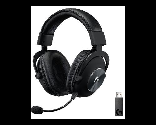 Logitech G PRO X Wireless LIGHTSPEED Gaming Headset